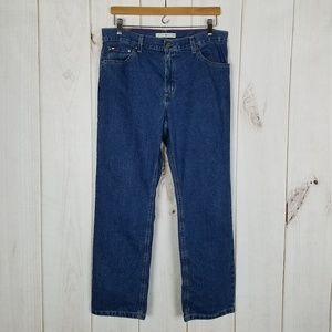 Vintage Tommy Hilfiger Classic Mom Fit Jeans 12 A